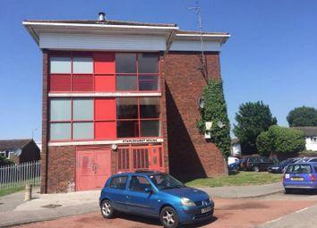 Thumbnail 2 bed property to rent in Staplehurst House, Sholeden Gardens, Orpington