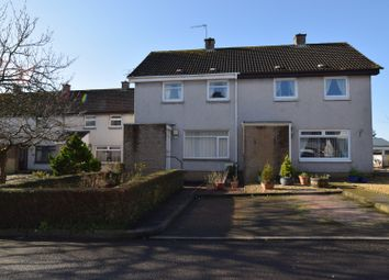 3 bed semi-detached house for sale in 17 Green Court, Locharbriggs, Dumfries DG1