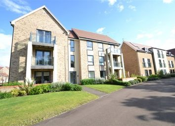 Thumbnail 2 bed flat to rent in Burlton Road, Huntingdon Road, Cambridge