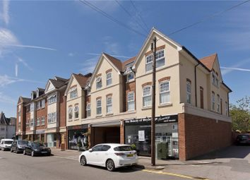 Thumbnail 1 bed flat to rent in St. James Court, York Road, Weybridge, Surrey