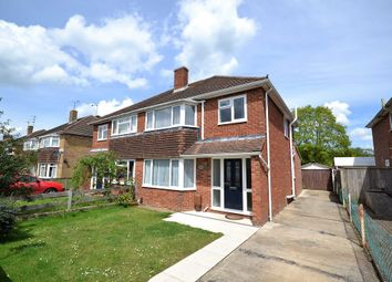 Thumbnail 3 bed semi-detached house for sale in Brooklyn Gardens, Cheltenham