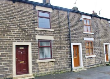 Thumbnail 2 bed terraced house to rent in Manor Park Road, Old Glossop, Glossop