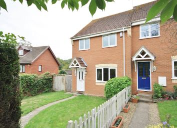 Thumbnail 3 bed property to rent in Tungate Way, Horstead, Norwich
