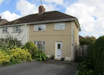Thumbnail 3 bed semi-detached house for sale in Browen, Llanelli, Carmarthenshire