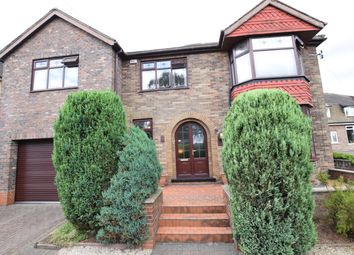 Thumbnail 5 bed detached house for sale in Kingsway, Scunthorpe