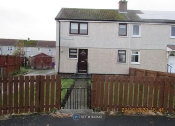 Thumbnail 3 bed semi-detached house to rent in Vineburgh Avenue, Irvine