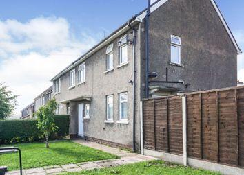 3 bed semi-detached house for sale in Rockwood Road, Brynteg, Wrexham LL11