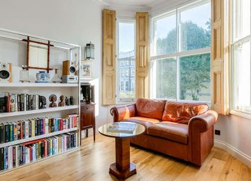 Thumbnail 1 bed flat for sale in Earls Court Road, London