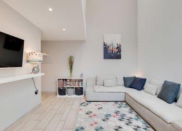 Elliotts Row, London SE11. 3 bed mews house