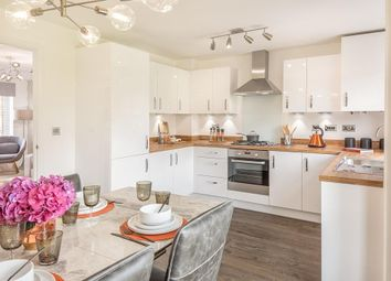 "Thumbnail 3 bedroom semi-detached house for sale in ""Maidstone"" at Dryleaze, Yate, Bristol"
