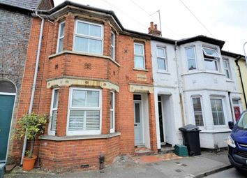 Thumbnail 2 bed flat for sale in Pound Street, Newbury, Berkshire