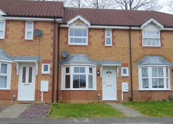 Thumbnail 2 bed property to rent in Severn Road, Maidenbower, Crawley