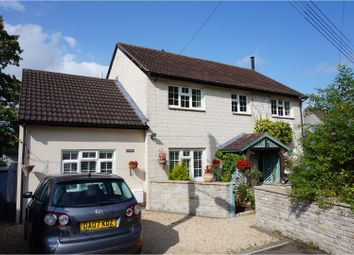 Thumbnail 4 bed detached house for sale in Church Street, Somerton