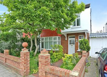 Thumbnail 6 bed semi-detached house for sale in Emlyn Road, Stamford Brook, London