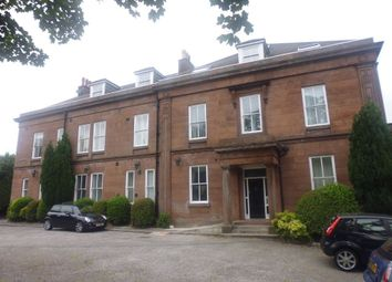 Thumbnail 1 bedroom flat to rent in Archbishop House, Woolton