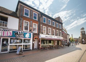 1 bed flat to rent in High Street, Chesham HP5