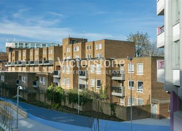 Thumbnail 1 bedroom flat for sale in Rainhill Way, Bow, London