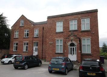 Thumbnail 1 bed flat to rent in North Mossley Hill Road, Mossley Hill