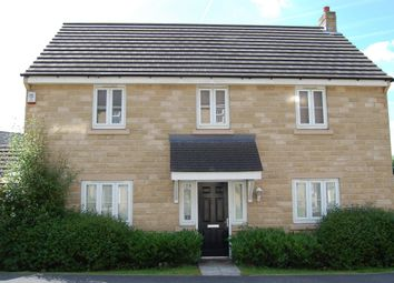 Thumbnail 4 bed detached house to rent in Jilling Ing Park, Earlsheaton