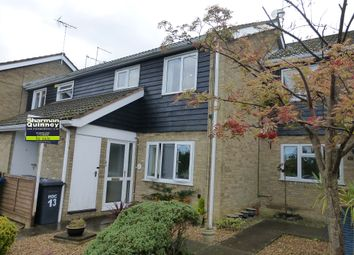 Thumbnail 2 bedroom flat for sale in Elm Road, Folksworth, Peterborough