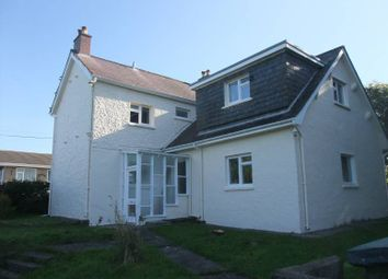 Thumbnail 3 bed detached house for sale in Tanygroes, Cardigan, Ceredigion