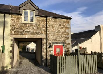 Thumbnail 1 bed terraced house for sale in Bridge Street, Ffairfach, Llandeilo