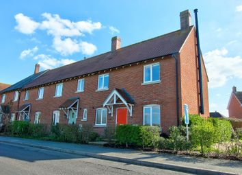 Thumbnail 3 bed detached house for sale in East Burton Road, Wool, Wareham