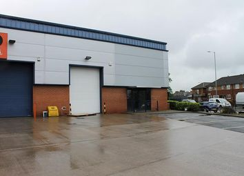 Thumbnail Light industrial to let in Unit 1, Stoneferry Trade Park, Ann Watson Street, Hull, East Yorkshire