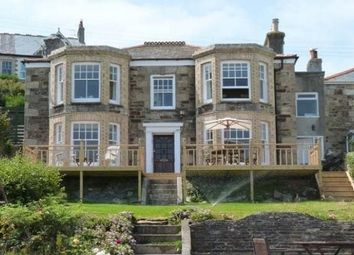 Thumbnail 5 bed semi-detached house to rent in Avala, Beach Road, Perranporth