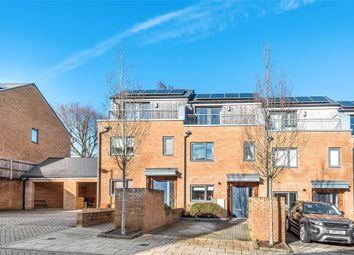 Thumbnail 3 bed terraced house for sale in Bluebell Walk, Tunbridge Wells