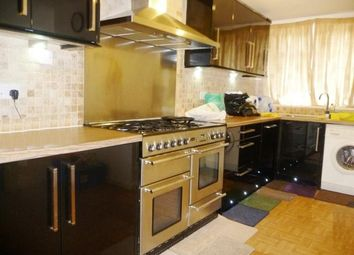 Thumbnail 3 bed terraced house to rent in Cobham, Great Strand, Colindale