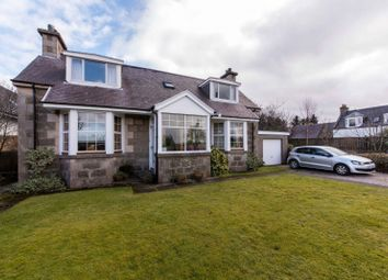 Thumbnail 3 bed detached house for sale in Mulben, Keith, Moray