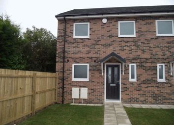 Thumbnail 3 bed terraced house for sale in Hunters Lodge, Newbiggin By The Sea