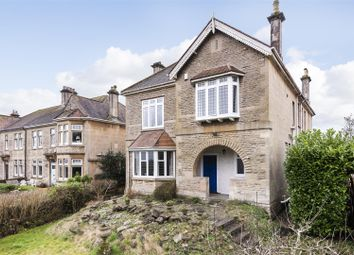 5 bed detached house for sale in High View, Midford Road, Bath BA2