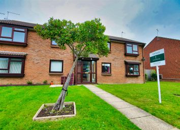 Thumbnail 2 bed flat for sale in Preston Road, Poole