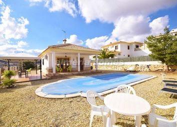 Thumbnail 3 bed villa for sale in Villa Clementina, Arboleas, Almeria