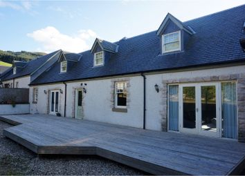 Thumbnail 4 bed terraced house for sale in Rossie Steadings, Perth