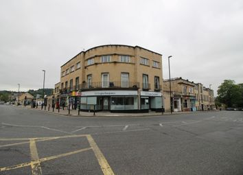 Thumbnail 2 bed flat to rent in Wellsway, Bath