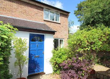 Thumbnail 2 bed semi-detached house for sale in Appledown Close, Alresford, Hampshire