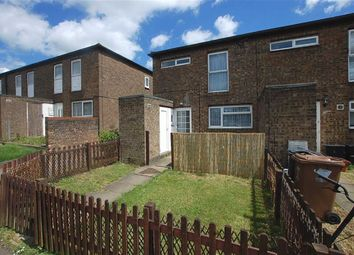 Thumbnail 3 bed end terrace house to rent in Canterbury Way, Stevenage, Hertfordshire