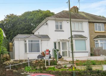 Thumbnail 3 bedroom end terrace house for sale in Westhill Road, Torquay