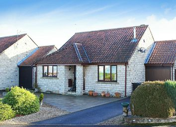 Thumbnail 2 bed detached bungalow to rent in North Grove Approach, Wetherby