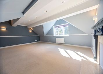 Thumbnail 2 bed flat for sale in Woodleigh Mansions, Larch Avenue, Ascot, Berkshire