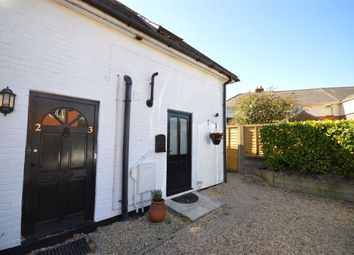 Thumbnail 1 bed flat for sale in South Street, Pennington, Lymington
