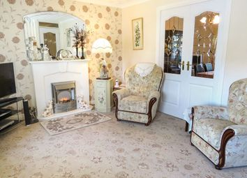 Thumbnail 2 bedroom flat for sale in The Sycamores, Hartlepool