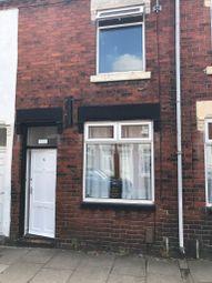 Thumbnail 2 bed terraced house for sale in Glendale Street, Cobridge / Stoke On Trent