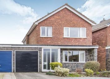 Thumbnail 3 bed detached house for sale in Main Street, Stanton Under Bardon, Markfield, Leicestershire