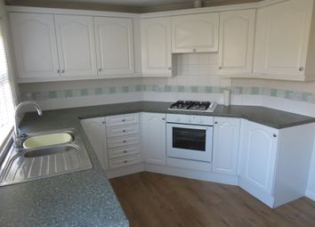 Thumbnail 2 bed mobile/park home for sale in The Orchards Park, Ruskington, Sleaford