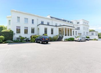 Thumbnail 4 bed flat to rent in Bridge Lane, Virginia Water