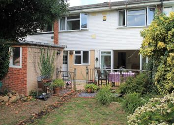 Thumbnail 3 bed terraced house for sale in Montrose Avenue, Datchet, Slough